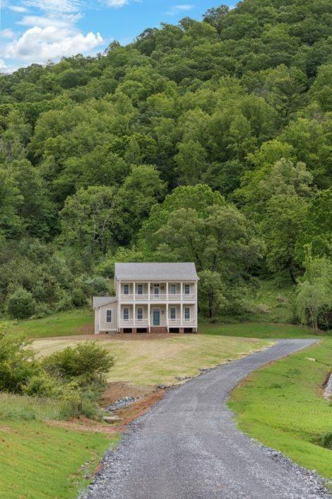 asheville-NC Judd-Builders Custom-Home-Builder