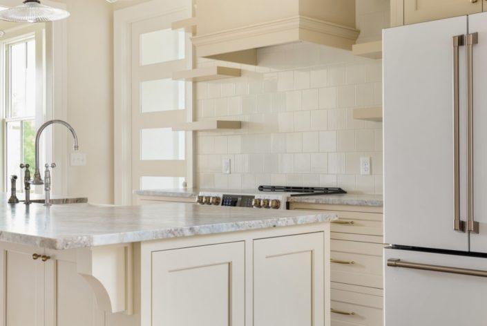 farmhouse-kitchen-asheville Judd-Builders