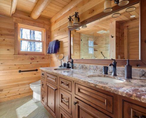 brevard nc custom home builders_hendersonville wnc